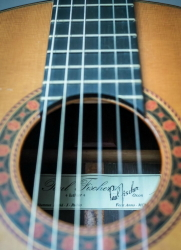 PAUL FISCHER, England