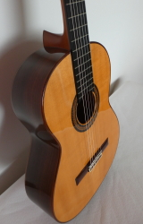 RAMIREZ 1A, Spruce Indian rosewood  1997 Price : 4,350.00 GBP