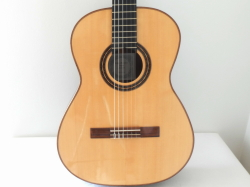 COLIN MORISON, Scotland 